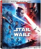 Shop Disney - Now Available on home video: Star Wars Rise of Skywalker