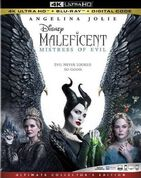 Shop Disney - Now Available on home video: Maleficent: Mistress of Evil
