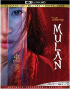 Shop Disney - Now Available on home video: Disney Mulan