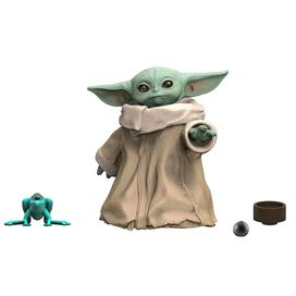 Star Wars - The Black Series The Child Action Figure